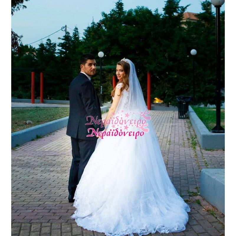 REAL BRIDE 05