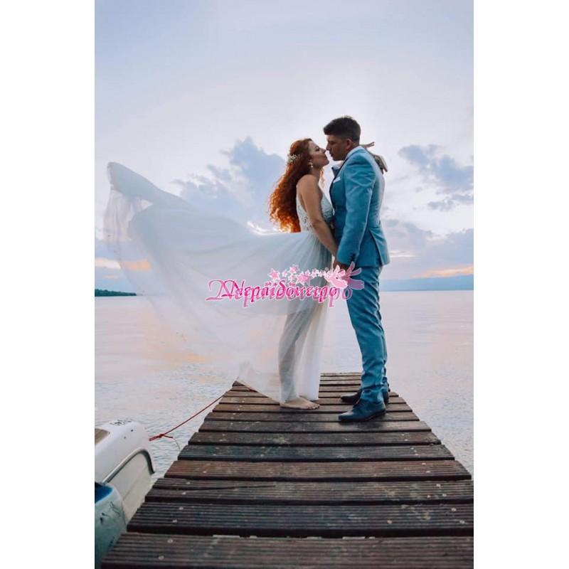 REAL BRIDE 07