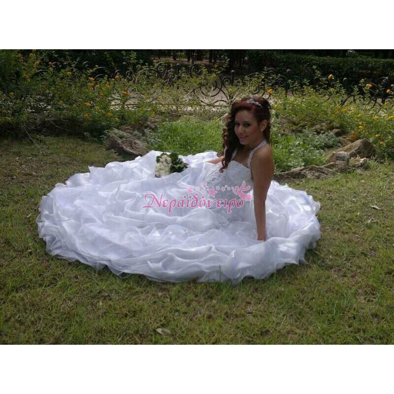 REAL BRIDE 09
