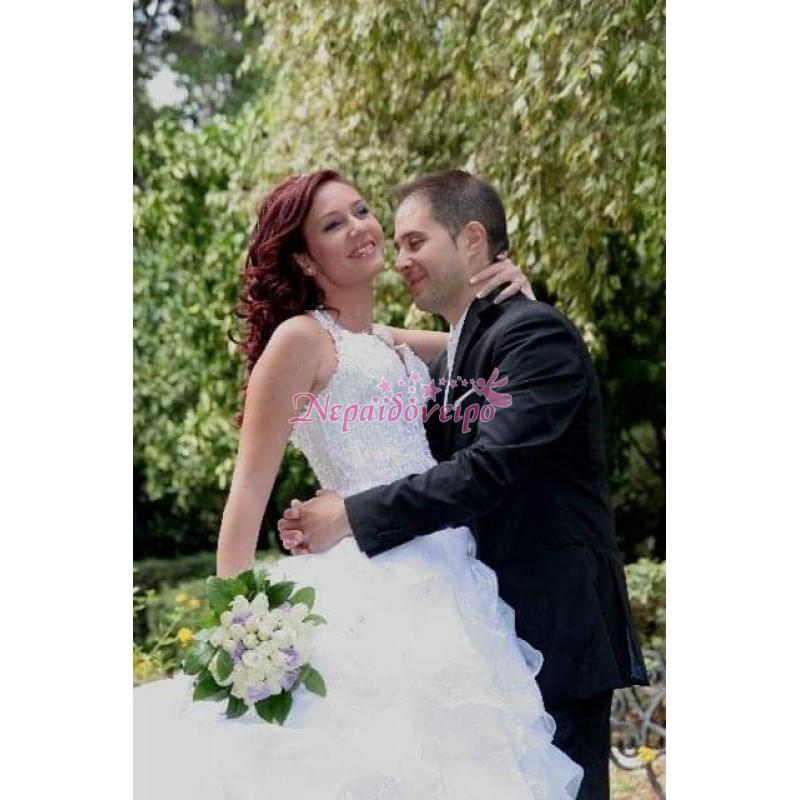 REAL BRIDE 15