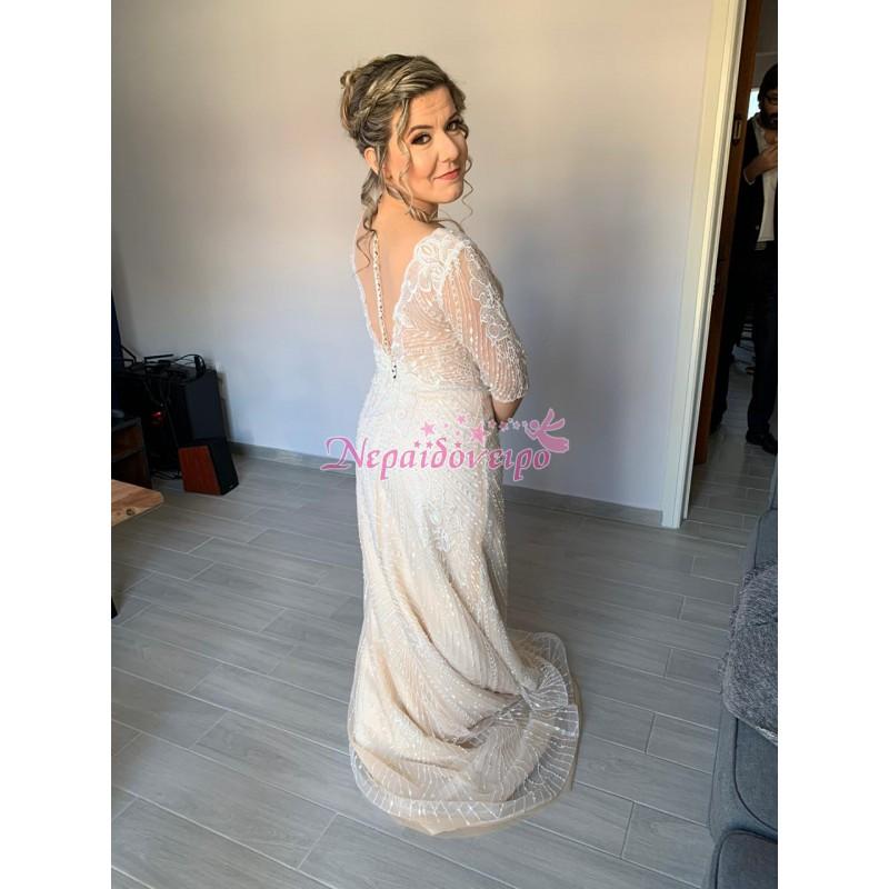 REAL BRIDE 16