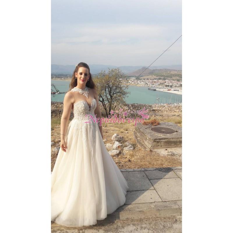 REAL BRIDE 18